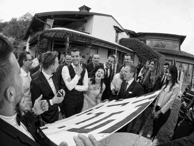 Il matrimonio di stefano e daniela a Vezza d'Oglio, Brescia 41