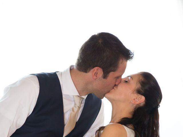 Il matrimonio di stefano e daniela a Vezza d'Oglio, Brescia 43