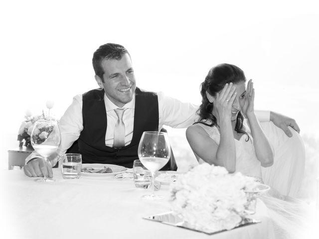 Il matrimonio di stefano e daniela a Vezza d'Oglio, Brescia 44