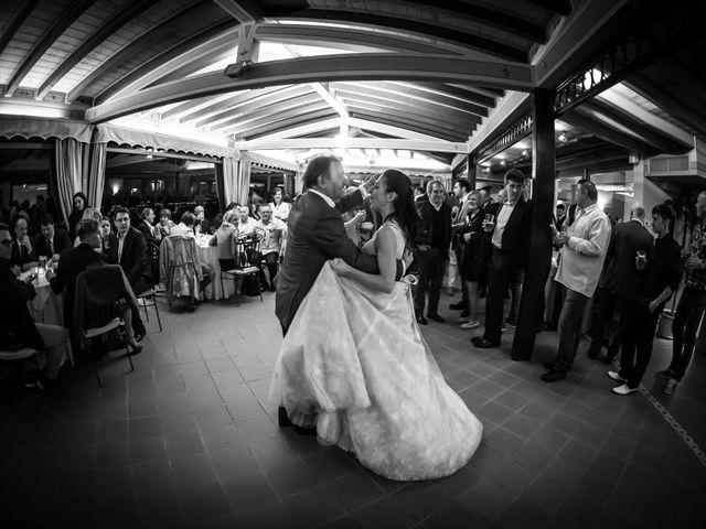 Il matrimonio di stefano e daniela a Vezza d'Oglio, Brescia 45