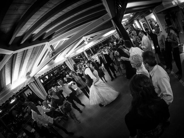 Il matrimonio di stefano e daniela a Vezza d'Oglio, Brescia 46