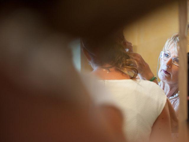 Il matrimonio di Gabriele e Laura a Tavarnelle Val di Pesa, Firenze 3