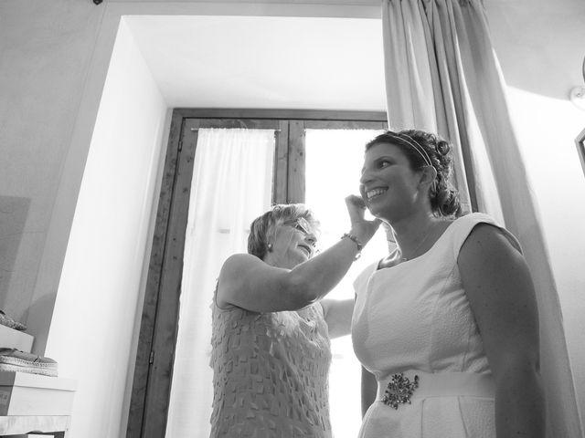 Il matrimonio di Gabriele e Laura a Tavarnelle Val di Pesa, Firenze 2