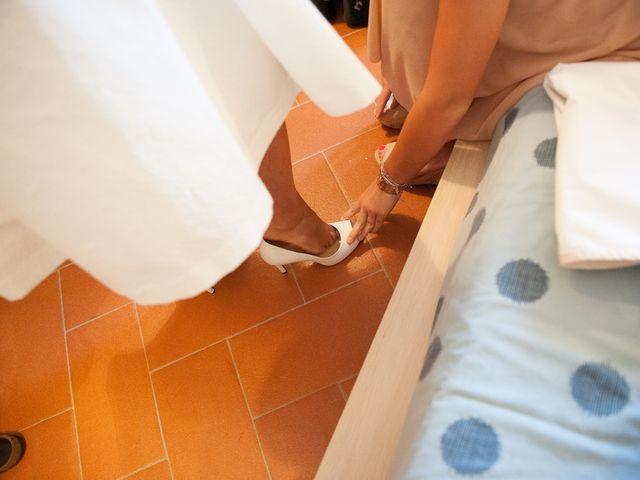 Il matrimonio di Gabriele e Laura a Tavarnelle Val di Pesa, Firenze 5