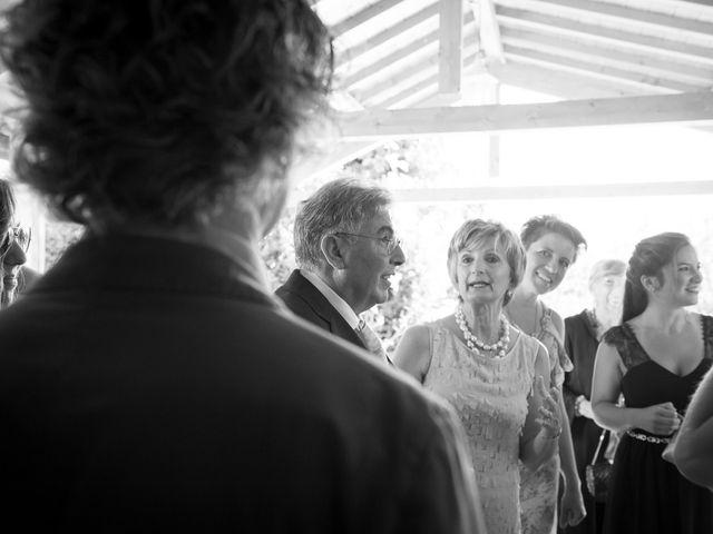Il matrimonio di Gabriele e Laura a Tavarnelle Val di Pesa, Firenze 11