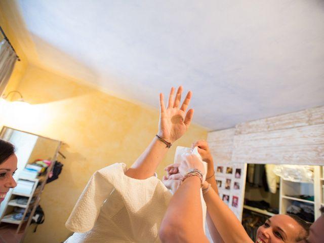 Il matrimonio di Gabriele e Laura a Tavarnelle Val di Pesa, Firenze 33