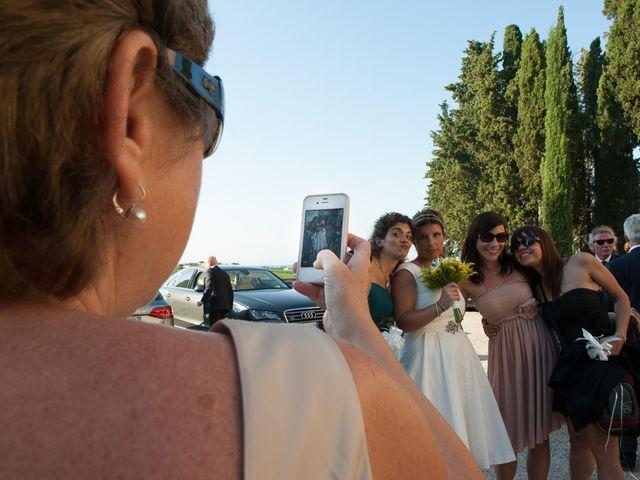 Il matrimonio di Gabriele e Laura a Tavarnelle Val di Pesa, Firenze 44