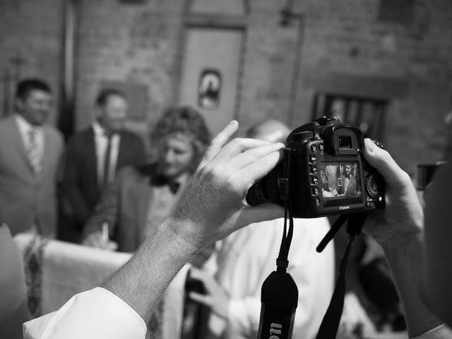 Il matrimonio di Gabriele e Laura a Tavarnelle Val di Pesa, Firenze 53