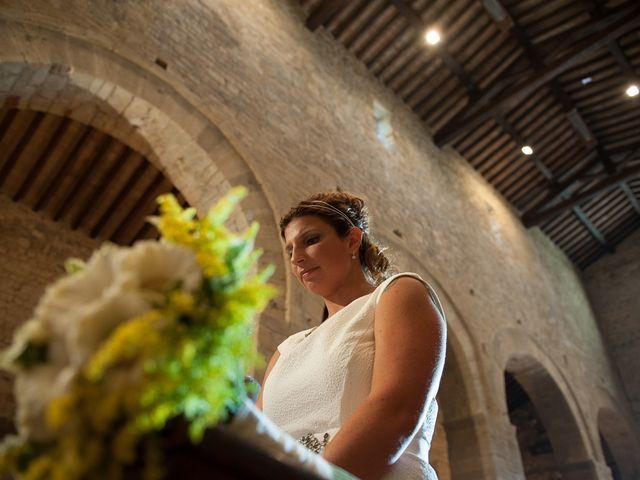 Il matrimonio di Gabriele e Laura a Tavarnelle Val di Pesa, Firenze 56