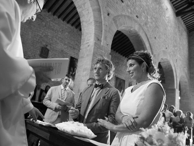 Il matrimonio di Gabriele e Laura a Tavarnelle Val di Pesa, Firenze 60