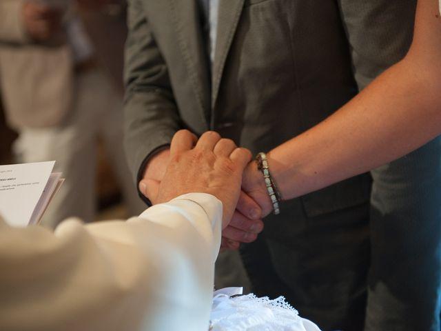 Il matrimonio di Gabriele e Laura a Tavarnelle Val di Pesa, Firenze 62