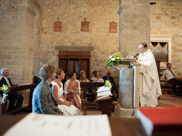 Il matrimonio di Gabriele e Laura a Tavarnelle Val di Pesa, Firenze 67