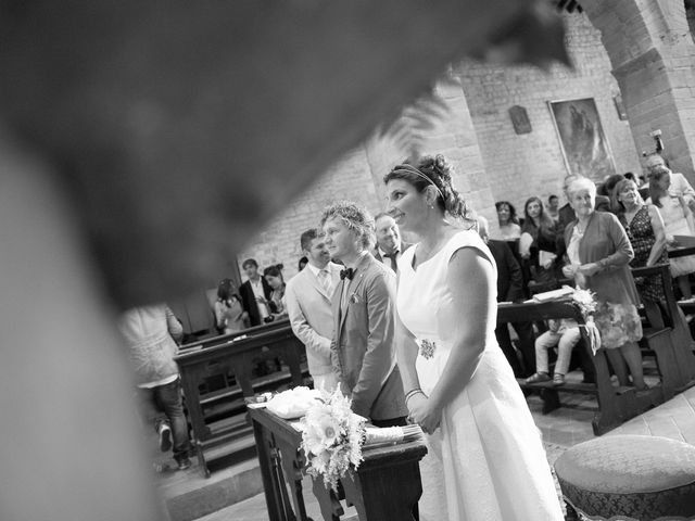 Il matrimonio di Gabriele e Laura a Tavarnelle Val di Pesa, Firenze 68