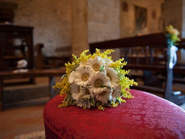 Il matrimonio di Gabriele e Laura a Tavarnelle Val di Pesa, Firenze 71