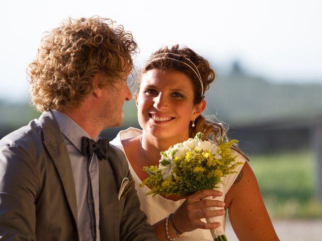 Il matrimonio di Gabriele e Laura a Tavarnelle Val di Pesa, Firenze 82