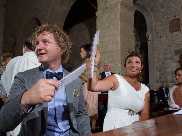Il matrimonio di Gabriele e Laura a Tavarnelle Val di Pesa, Firenze 85