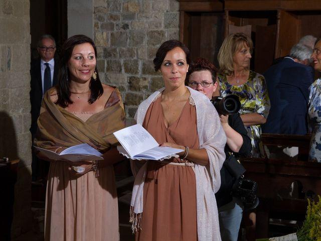 Il matrimonio di Gabriele e Laura a Tavarnelle Val di Pesa, Firenze 87