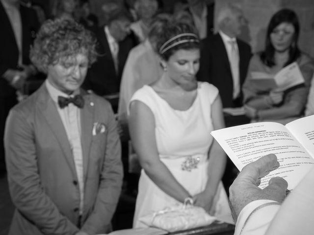 Il matrimonio di Gabriele e Laura a Tavarnelle Val di Pesa, Firenze 88