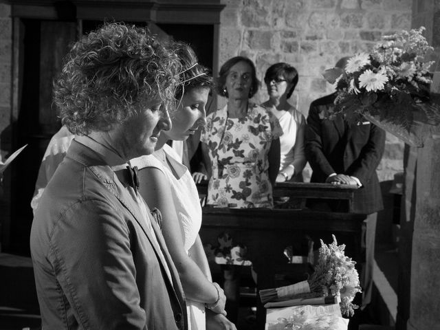 Il matrimonio di Gabriele e Laura a Tavarnelle Val di Pesa, Firenze 93