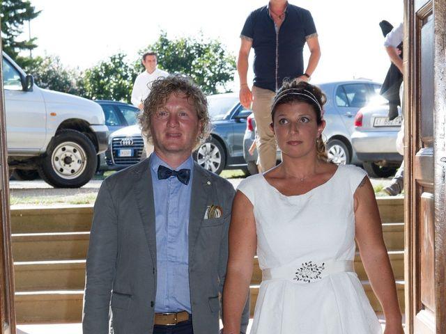 Il matrimonio di Gabriele e Laura a Tavarnelle Val di Pesa, Firenze 95