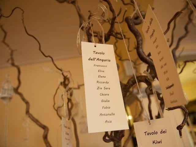 Il matrimonio di Gabriele e Laura a Tavarnelle Val di Pesa, Firenze 106