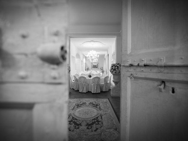 Il matrimonio di Gabriele e Laura a Tavarnelle Val di Pesa, Firenze 115
