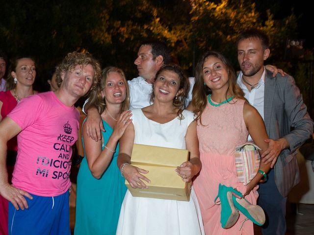 Il matrimonio di Gabriele e Laura a Tavarnelle Val di Pesa, Firenze 118