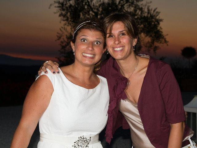 Il matrimonio di Gabriele e Laura a Tavarnelle Val di Pesa, Firenze 121