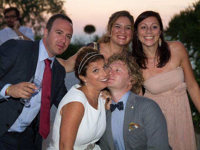 Il matrimonio di Gabriele e Laura a Tavarnelle Val di Pesa, Firenze 131