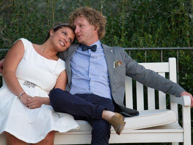 Il matrimonio di Gabriele e Laura a Tavarnelle Val di Pesa, Firenze 135