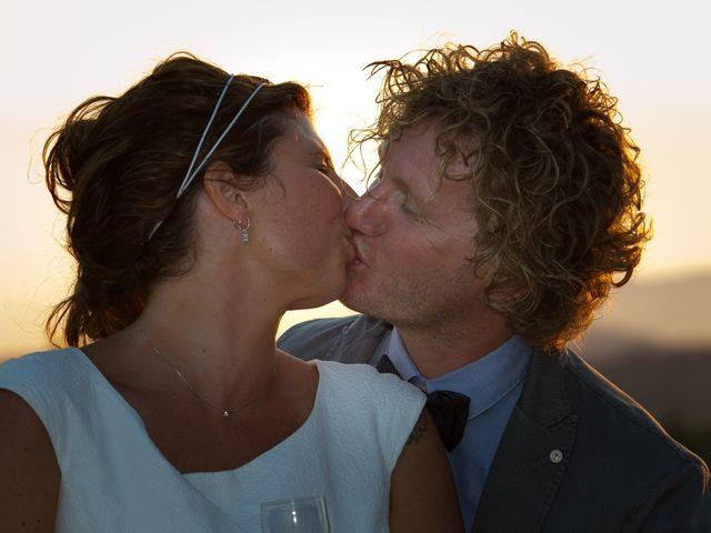 Il matrimonio di Gabriele e Laura a Tavarnelle Val di Pesa, Firenze 149