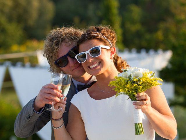 Il matrimonio di Gabriele e Laura a Tavarnelle Val di Pesa, Firenze 159