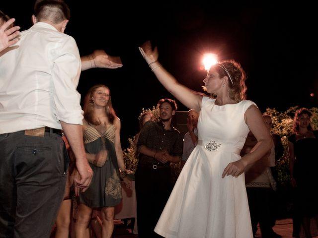 Il matrimonio di Gabriele e Laura a Tavarnelle Val di Pesa, Firenze 164