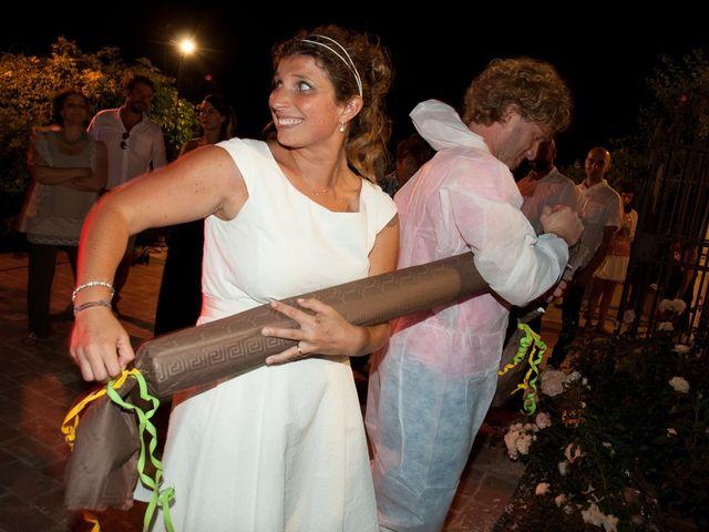 Il matrimonio di Gabriele e Laura a Tavarnelle Val di Pesa, Firenze 165