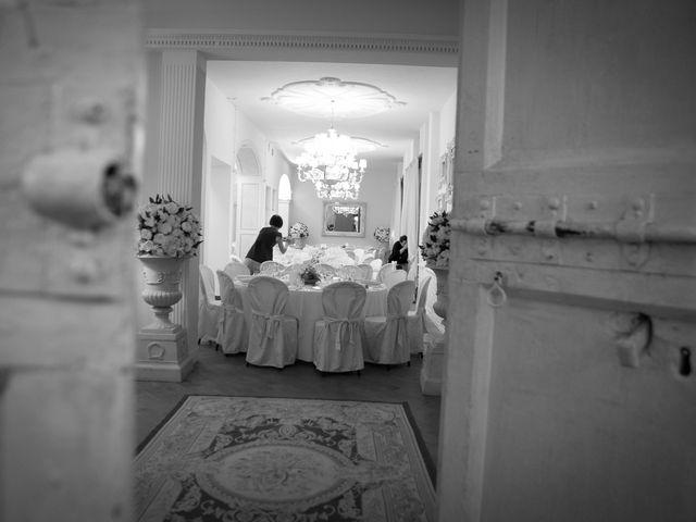 Il matrimonio di Gabriele e Laura a Tavarnelle Val di Pesa, Firenze 169