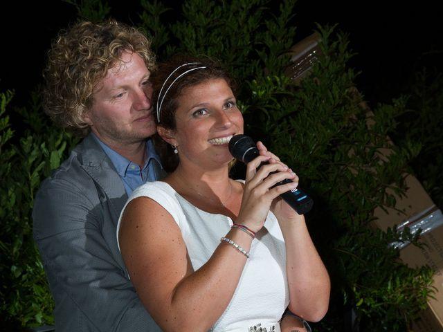 Il matrimonio di Gabriele e Laura a Tavarnelle Val di Pesa, Firenze 170