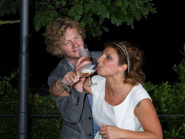 Il matrimonio di Gabriele e Laura a Tavarnelle Val di Pesa, Firenze 172
