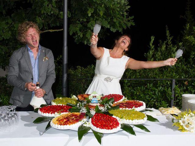 Il matrimonio di Gabriele e Laura a Tavarnelle Val di Pesa, Firenze 175