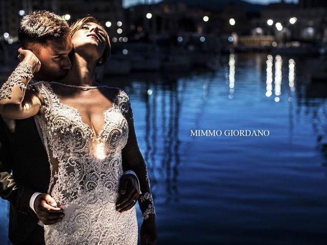 Le nozze di Rosanna e Giuseppe