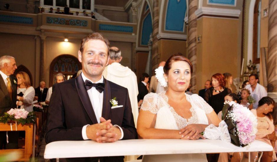 Il matrimonio di Serena e Nicola a Pontecagnano Faiano, Salerno