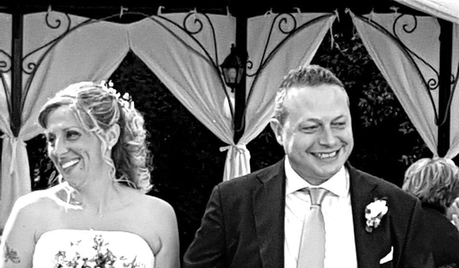 Il matrimonio di Barbara  e Andrea a Loiano, Bologna