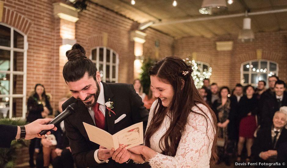 Il matrimonio di Paolo e Alice a Bologna, Bologna