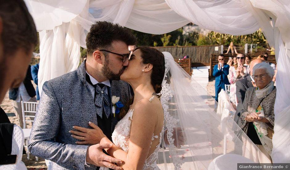 Il matrimonio di Devid e Giulia a Follonica, Grosseto