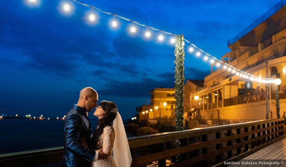 Il matrimonio di Salvatore e Manuela a Ispica, Ragusa