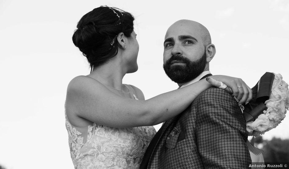 Il matrimonio di Gabriele e Emanuela a Sassari, Sassari