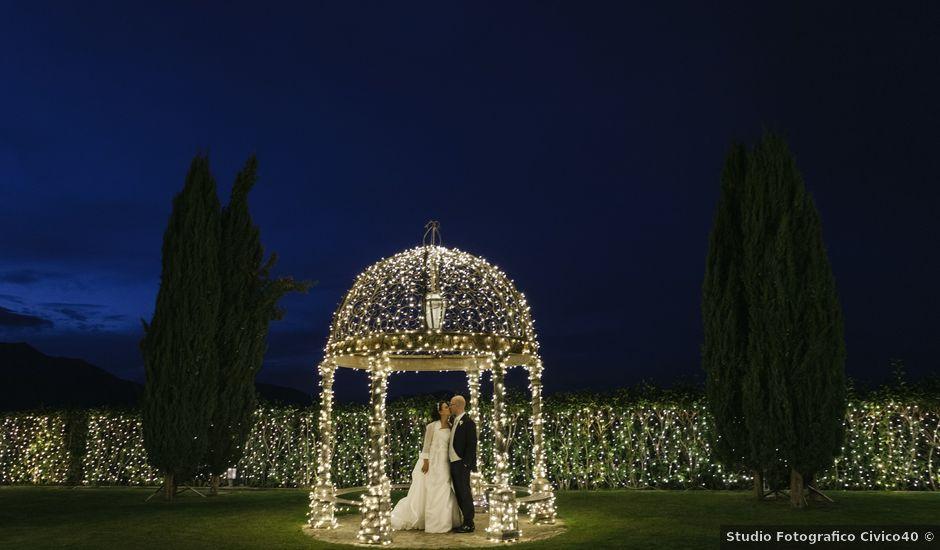 Il matrimonio di Serafino e Daniela a Palermo, Palermo