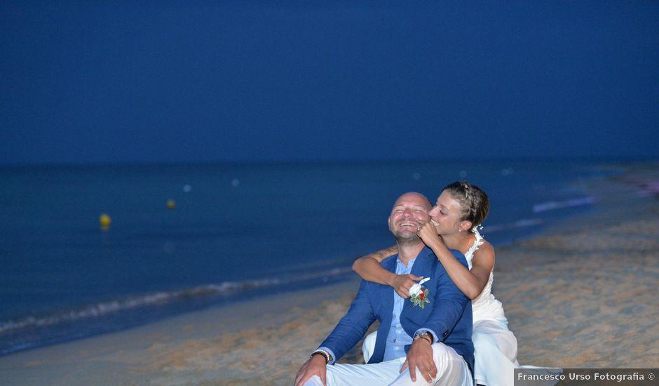 Il matrimonio di Cyril e Maura a Bari, Bari