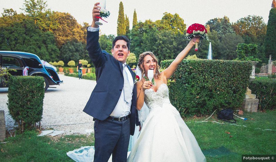 Il matrimonio di Mattia e Angela a Rimini, Rimini