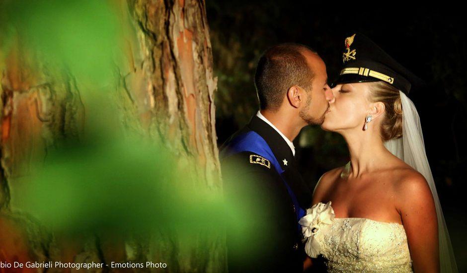 Il matrimonio di Federico e Alessandra a Casarano, Lecce