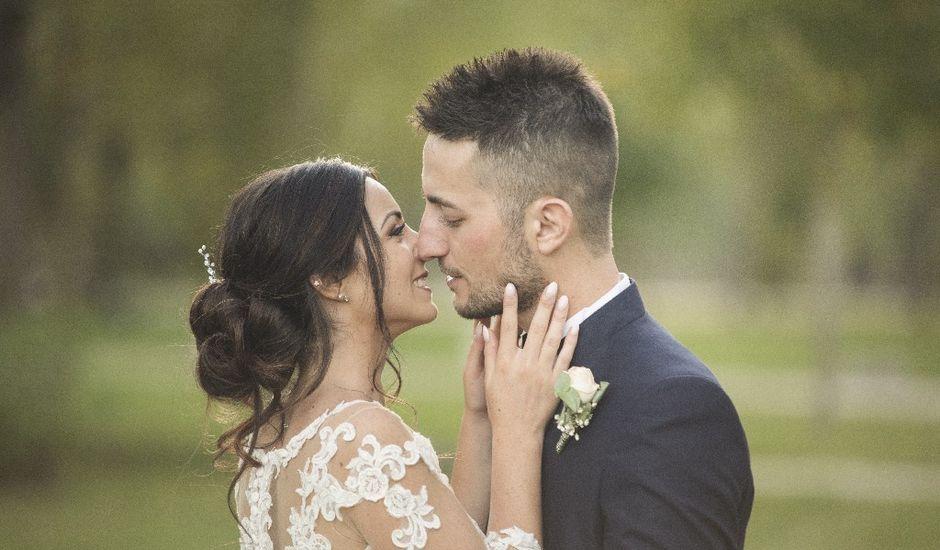 Il matrimonio di Stefano e Serena a Campobasso, Campobasso